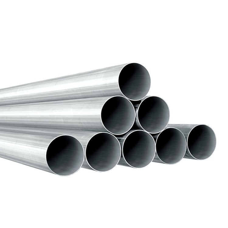 Large Diameter Stainless Steel Round Pipes 304