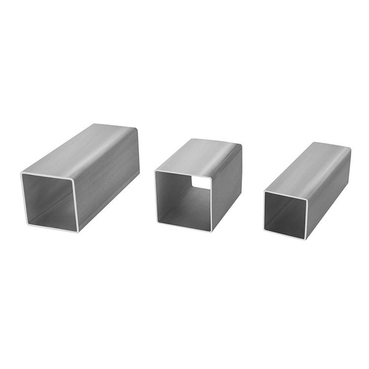 304 Stainless Steel Decorative Square Tubing Sizes